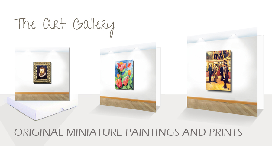 The Art Gallery Collection