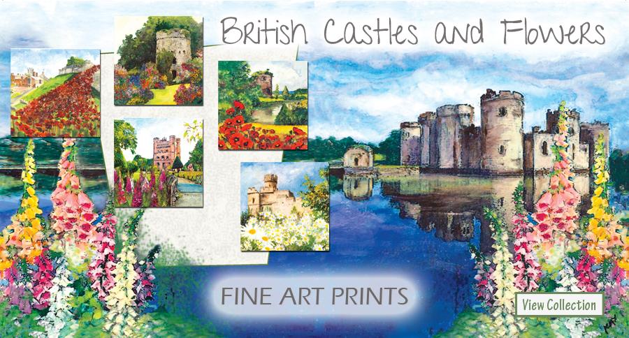 Castle Cards